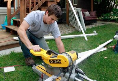 Remodeling resurgence Contractors see growth in home renovations