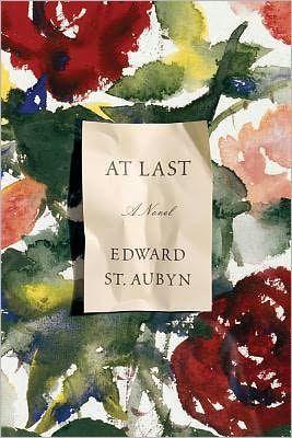 'At Last' final Melrose volume