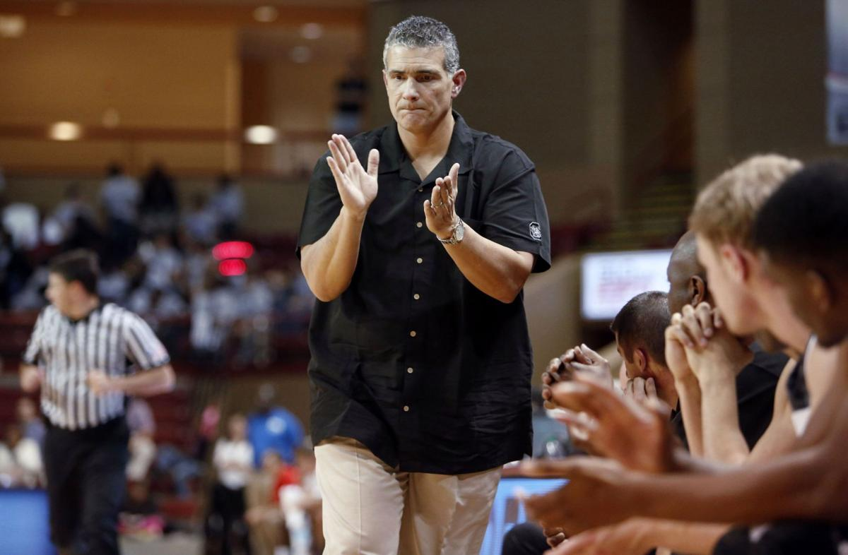 USC men's basketball team to travel to Costa Rica in August