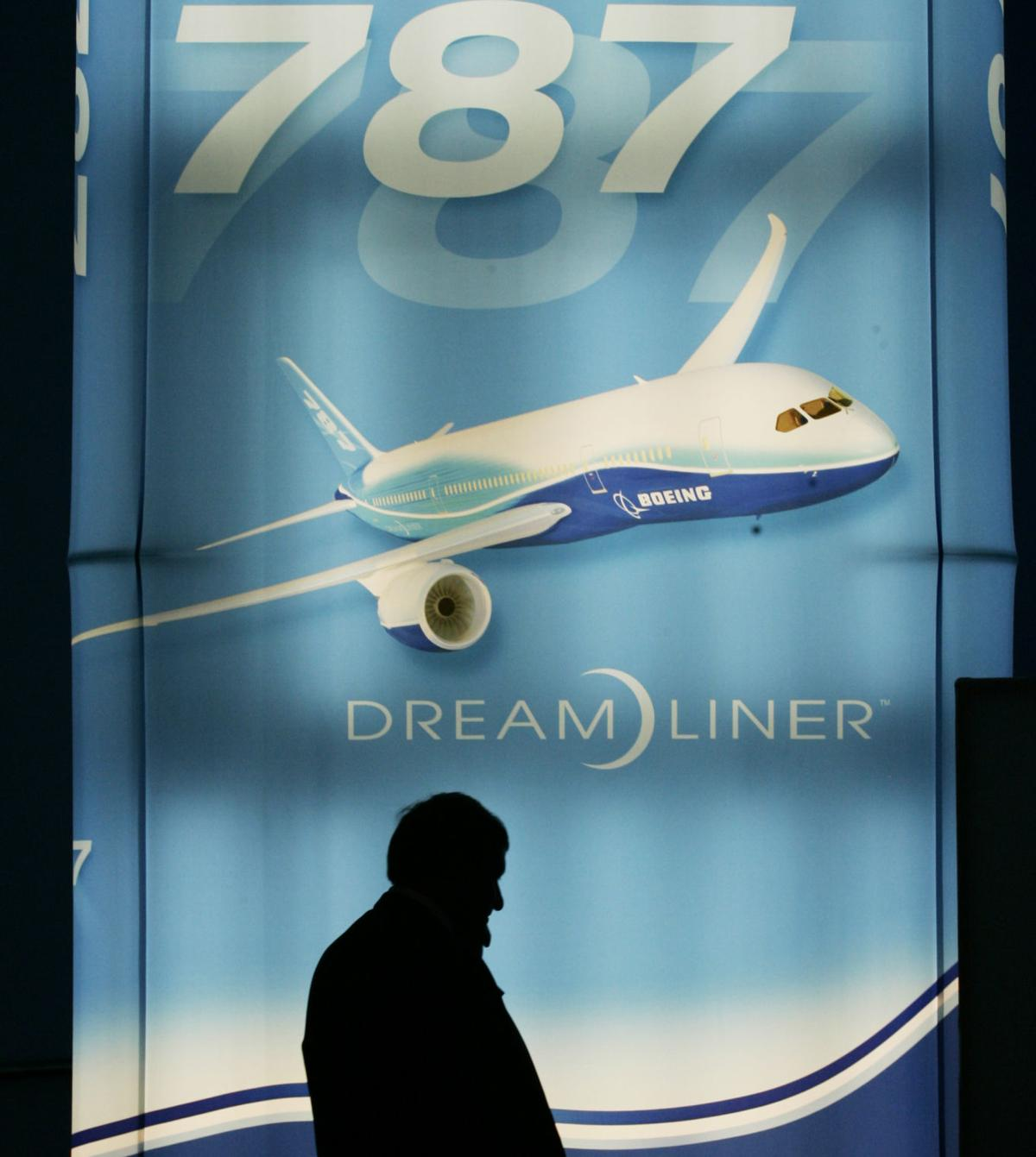 A big week for Boeing, Blackbaud