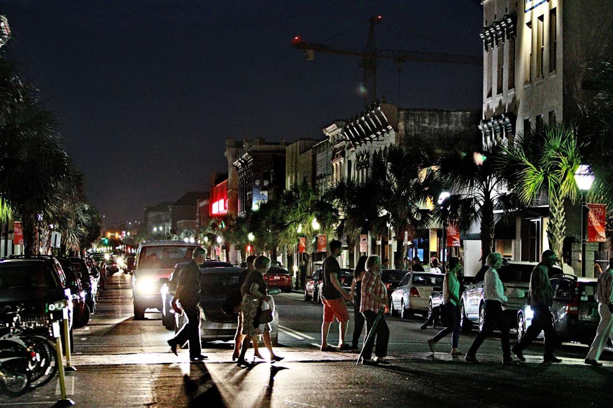 Palmetto Sunrise: Charleston re-thinks midnight bar ban