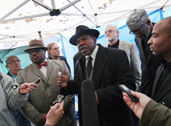Muslim community edgy over Detroit prayer event
