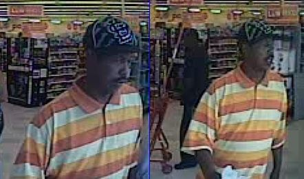Charleston police looking for man who used stolen credit card