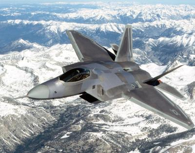 Air Force expert group foresaw F-22 problems