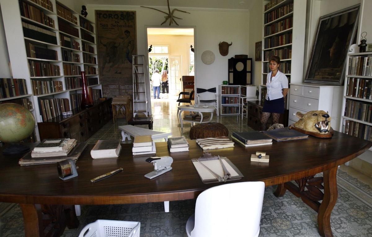 Cuba records saved