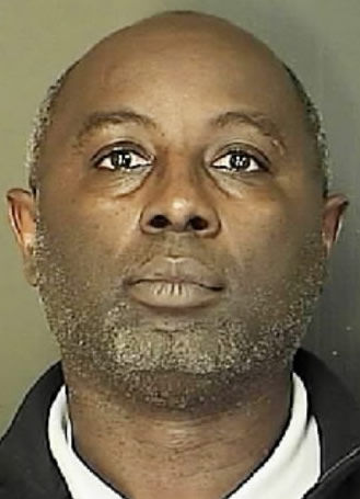 Former North Charleston planning commission chair faces drunk driving, cocaine charges