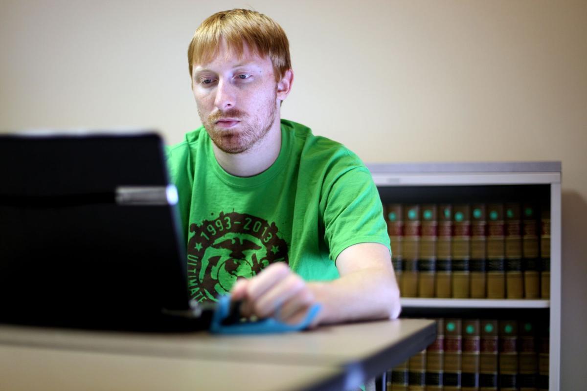 Where are all the law school grads?