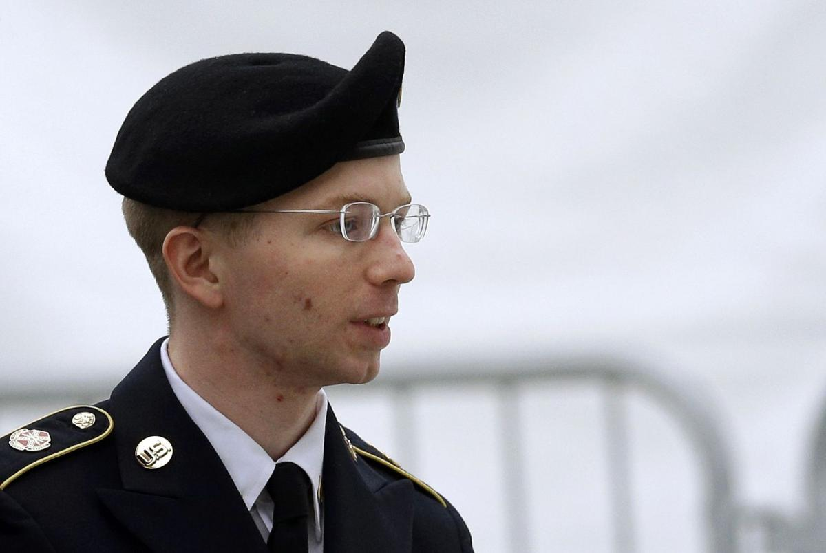 Prosecutor: Manning put secrets into enemy hands