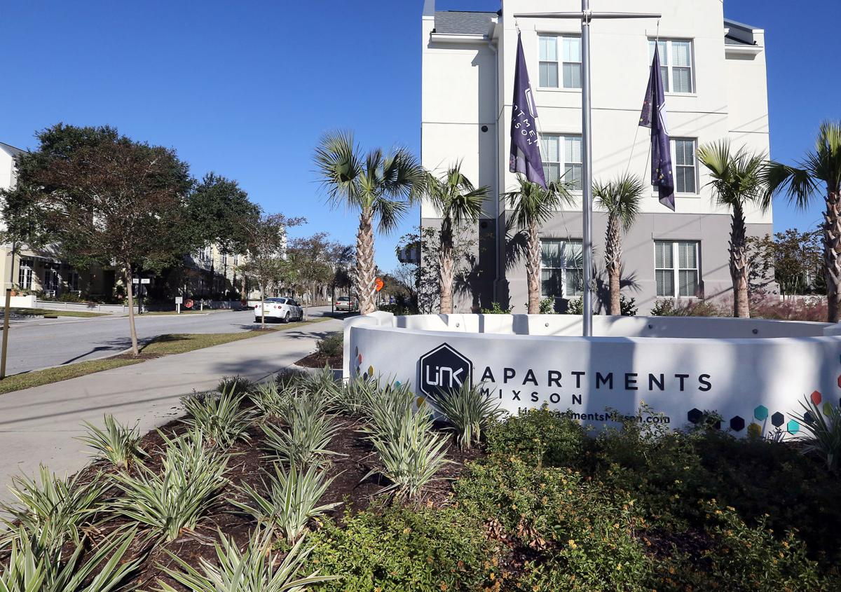 Link Apartments Mixson (copy)