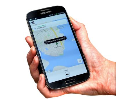 Proposed Charleston ordinance requires Uber drivers to purchase business licenses
