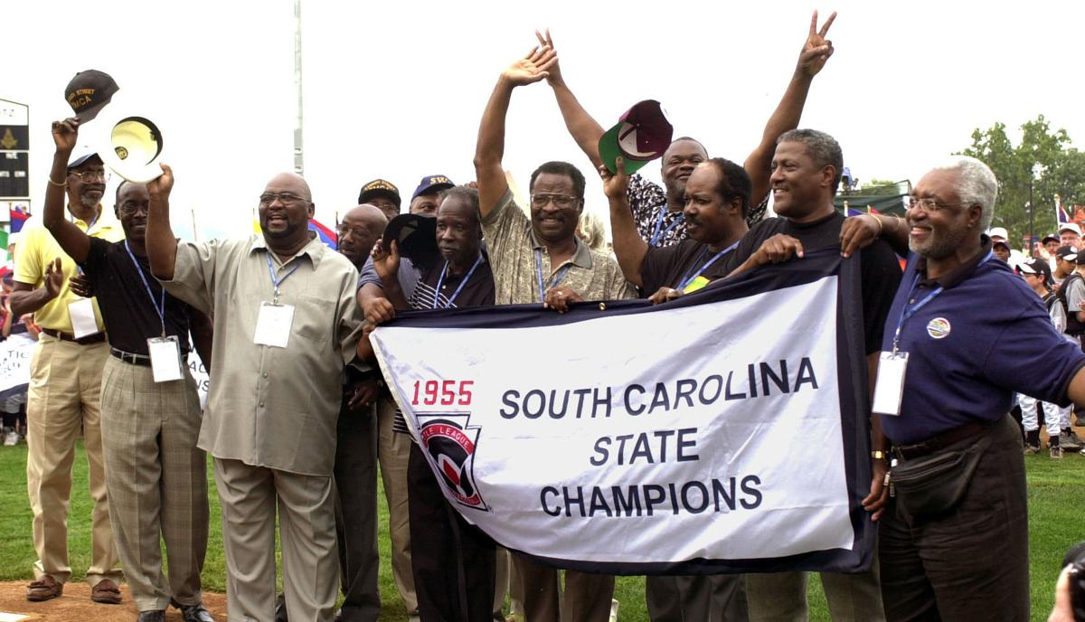 Cannon Street All-Stars get historical marker