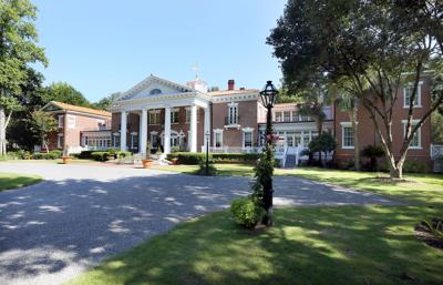 Woodlands Mansion (copy) (copy)