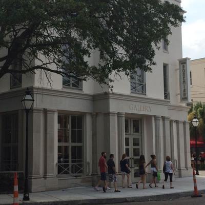 Kessler's latest Grand Bohemian Hotel set to open in Charleston