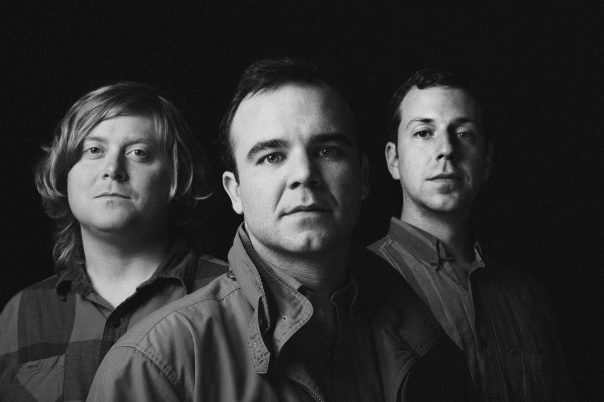 Future Islands Band to make Charleston debut after breakthrough year