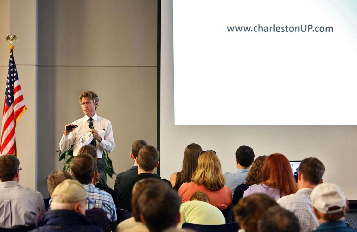 A student of cities: Charleston planner Tim Keane on growth, transportation and the future