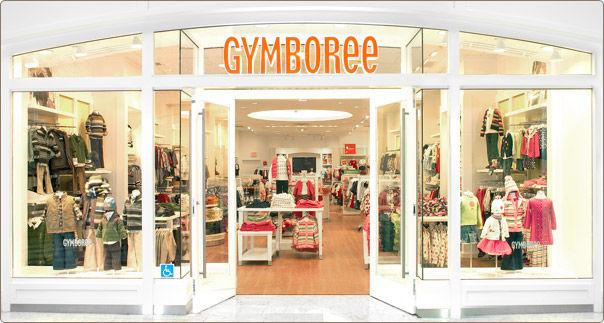 Gymboree (copy)