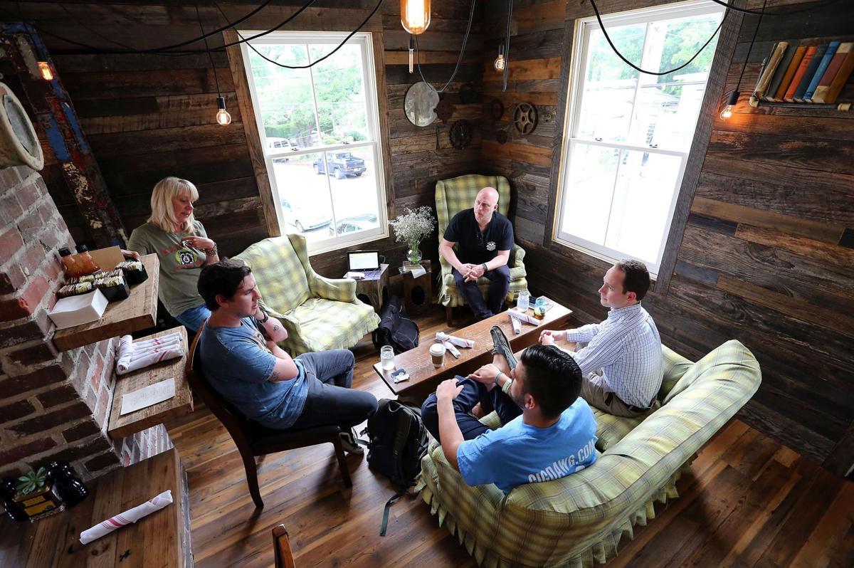 Harold's Cabin