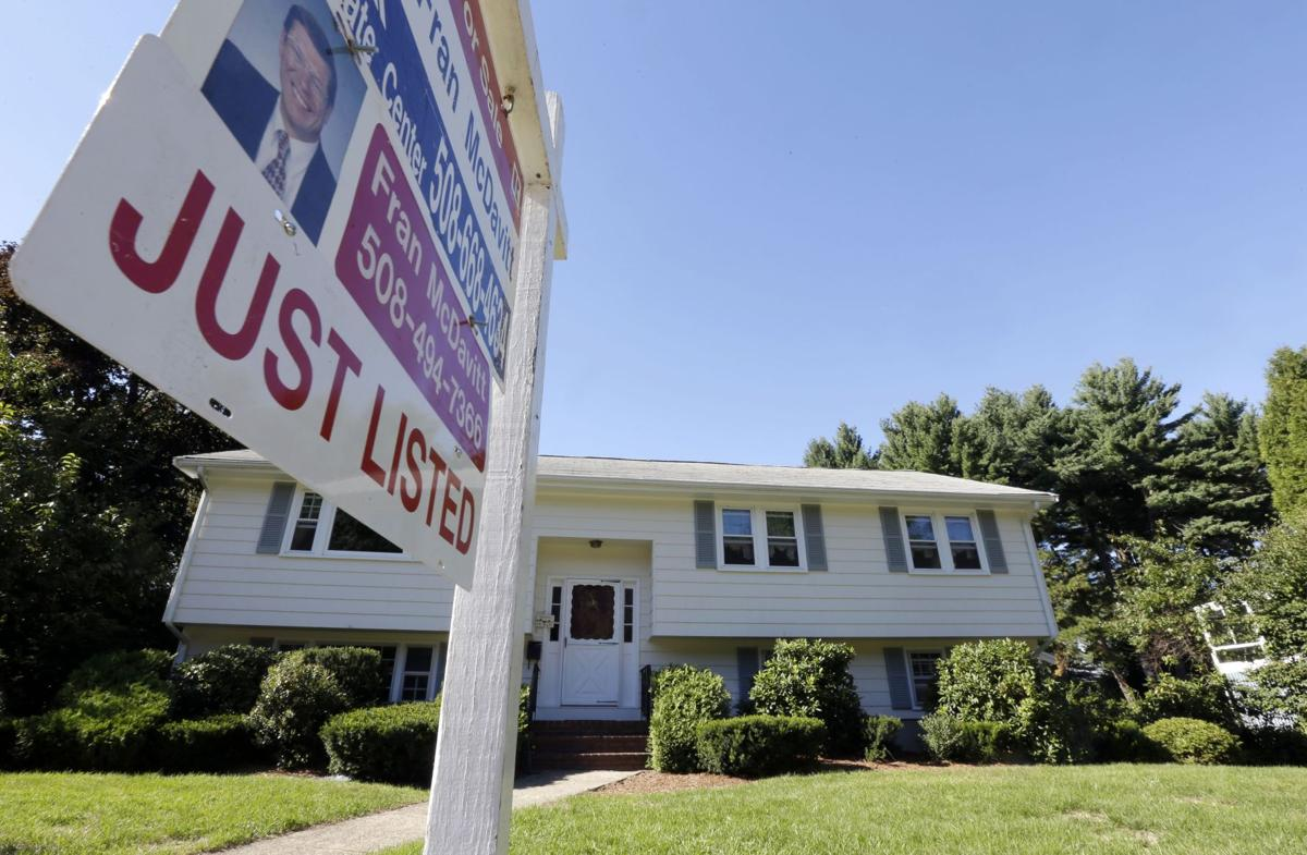US home sales reached 6½-year high in August