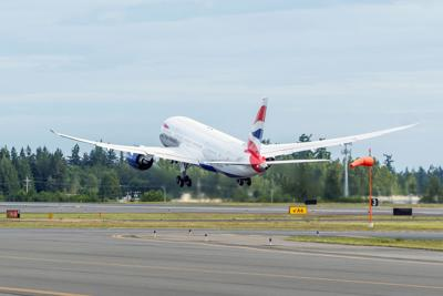 Boeing SC supplier expanding to build 787 Dreamliner parts
