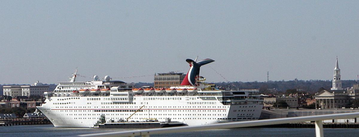 Cruise foes zero in on Charleston International conference to be held here