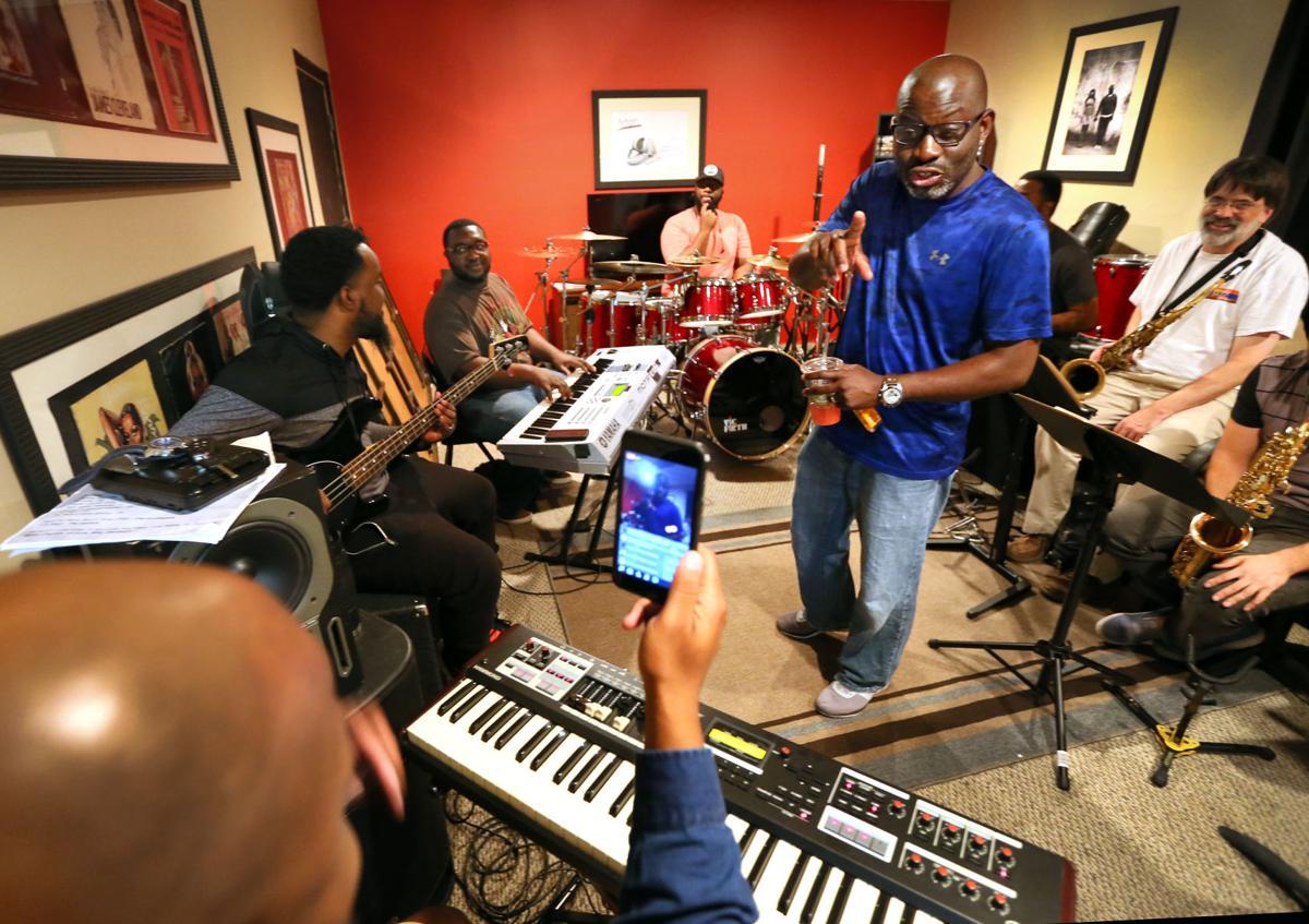 Nurtured in church, musicians go on to pursue professional careers