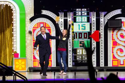 Price is Right coming to SC