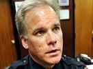 Charleston Police Chief Greg Mullen: Violent crime has decreased