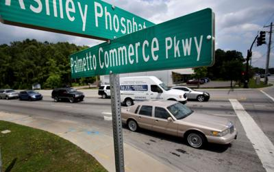Open house to present alternatives for final leg of Palmetto Commerce Parkway (copy)