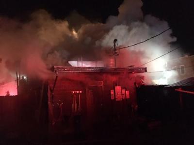 Madra Rua Fire