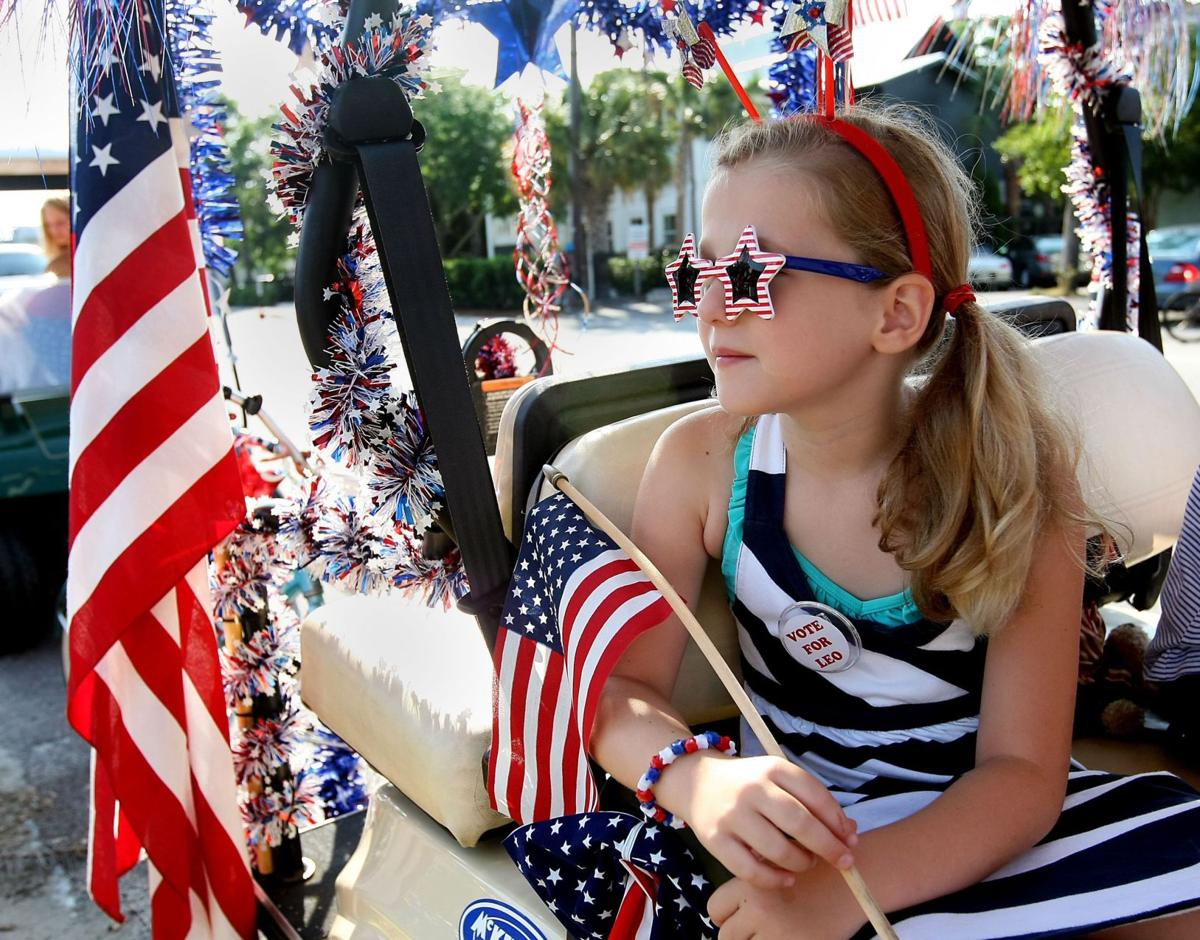 Holiday hang outs How to celebrate the Fourth in all corners of the Lowcountry