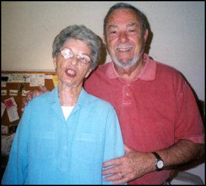 Mr. and Mrs. William Kitchens, Sr.