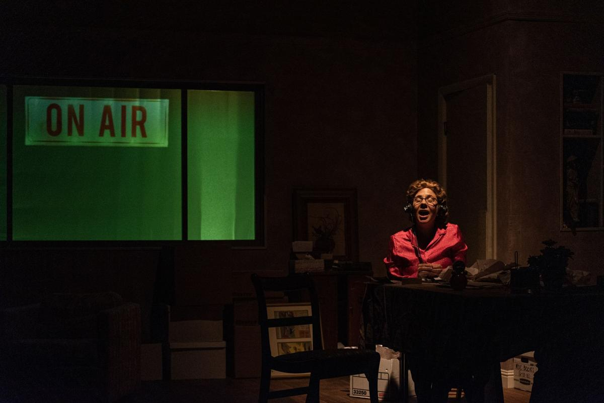 PURE Theatre's 'Becoming Dr. Ruth'