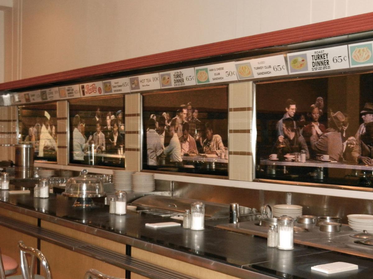 N.C. museum honors sit-in that changed America