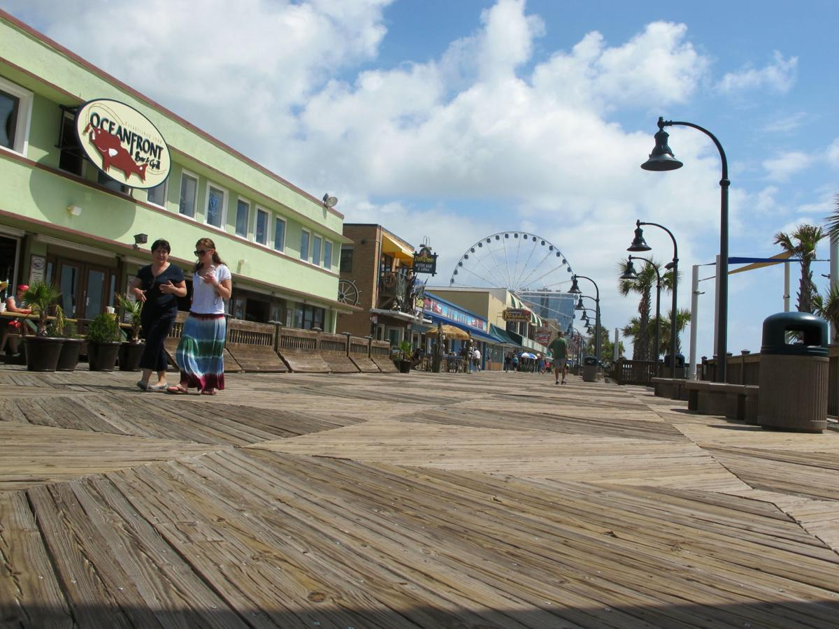 7-day vacation rentals have declined on Grand Strand