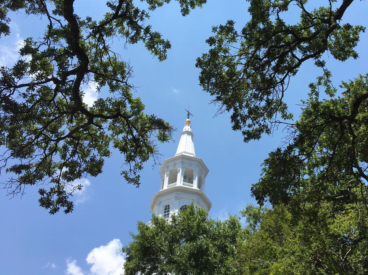 St. Michael's Church court ruling