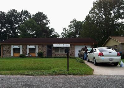 Man killed in S'ville shooting