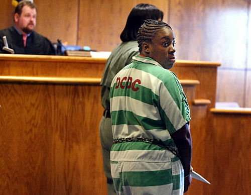 Woman must face trial