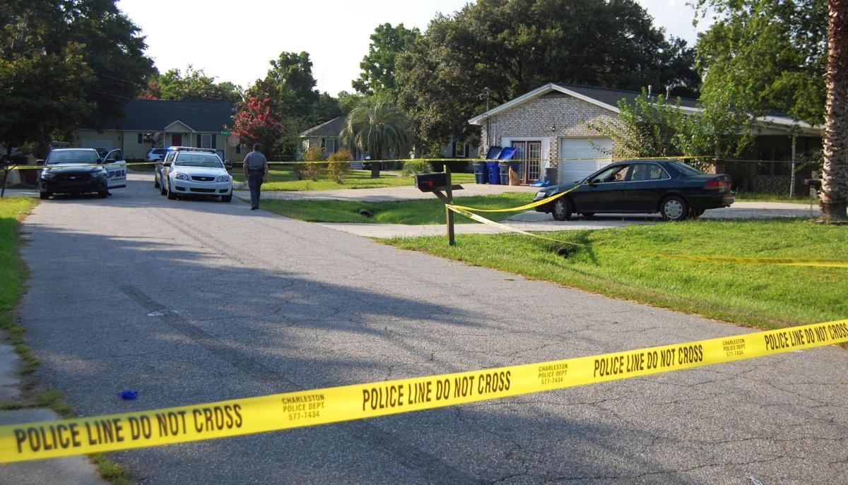 Two wounded in apparent drug deal gone bad in West Ashley