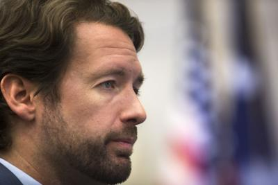 In snarky slam, DC Republicans tell Joe Cunningham how to apologize to Donald Trump