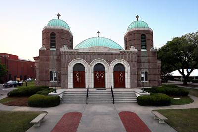 The Greek Orthodox Church of the Holy Trinity (copy)