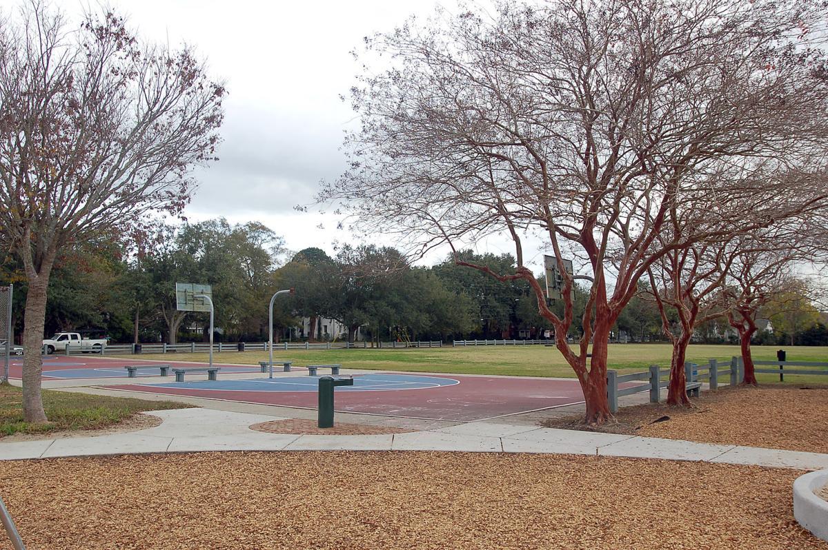 Clemson Park