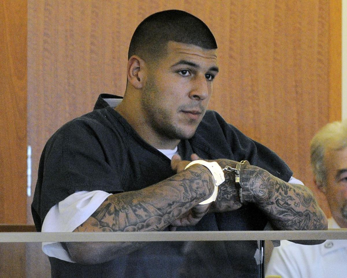 Judge denies Hernandez bail