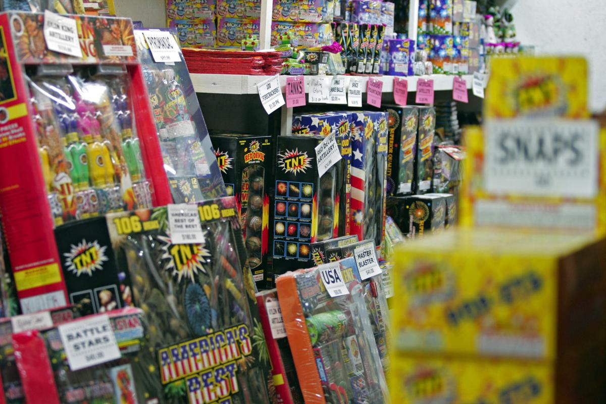 S'ville hopes to snuff out nuisance fireworks
