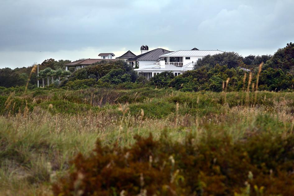 Whether to cut SC beach town's trees will go to trial, judge rules