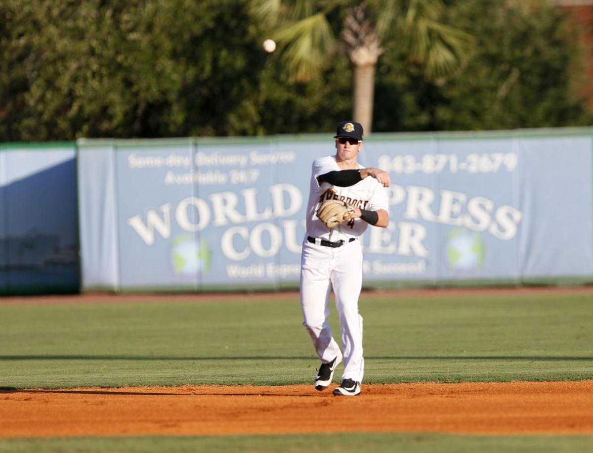 RiverDogs thump Braves, pick up victory No. 50