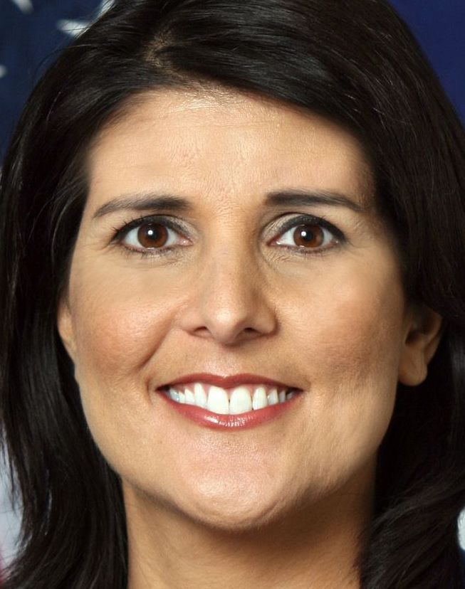 Haley seems to have escaped political damage