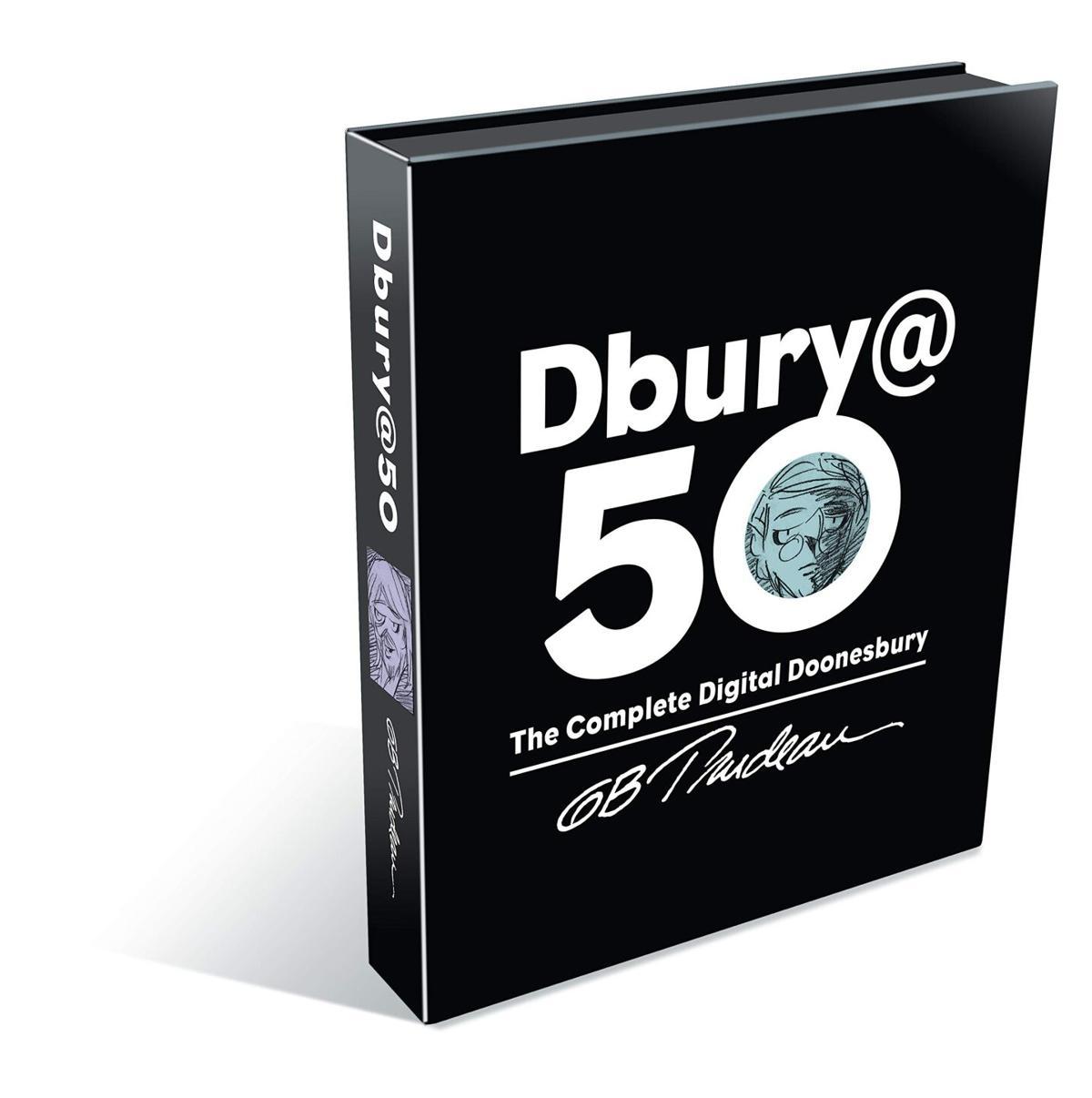 Doonesbury@50