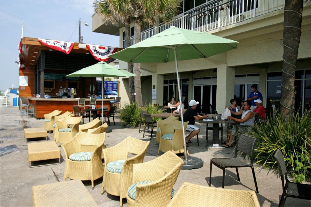 Blu Restaurant and Bar