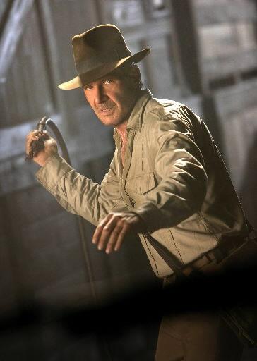 Lighten up, Indiana Jones is escapism and we love it
