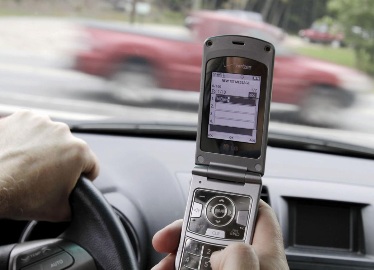 Surveillance of texts faces legal challenges